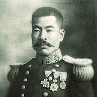 Takeo HIROSE, 6th Dan(1808-1904)