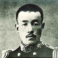 Takejiro YUASA, 6th Dan(1871-1904)