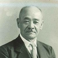 Itsuro MUNAKATA, 7th Dan(1866-1941)
