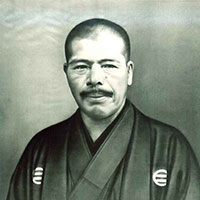 Sampo TOKU, 9th Dan(1887-1945)