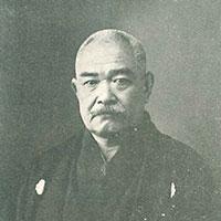 Hajime ISOGAI, 10th Dan(1871-1947)
