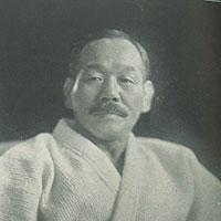 Hideichi NAGAOKA, 10th Dan(1876-1952)