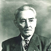 Kyuzo MIFUNE, 10th Dan(1883-1965)