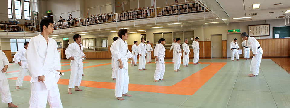 Kodokan School of Judo