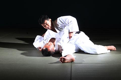 Names of Judo Techniques | Kodokan Judo Institute