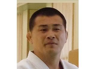 北川コーチ
