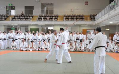 Kodokan Goshin-jutsu
